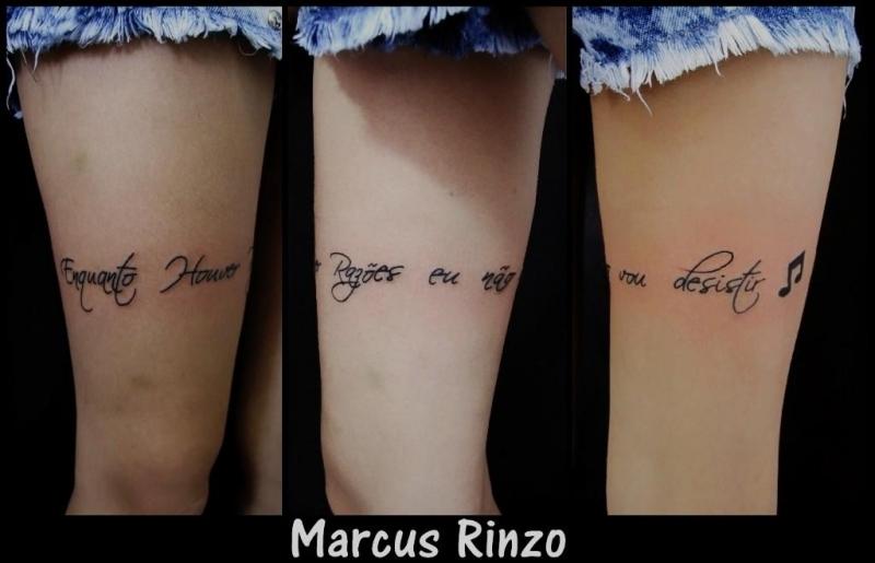 65 Fotos De Tatuagens De Música Mundo Das Tatuagens